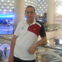 محمد زرد
