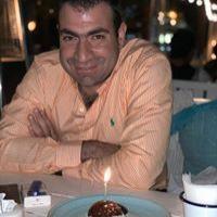 Mohammad Ashi